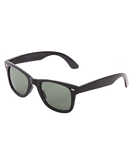 Gansta Attractive Black Wayfarer Sunglasses PJ-8223