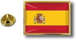 Spilla Pin pin's Spille spilletta Giacca Bandiera Distintivo Badge Spagna
