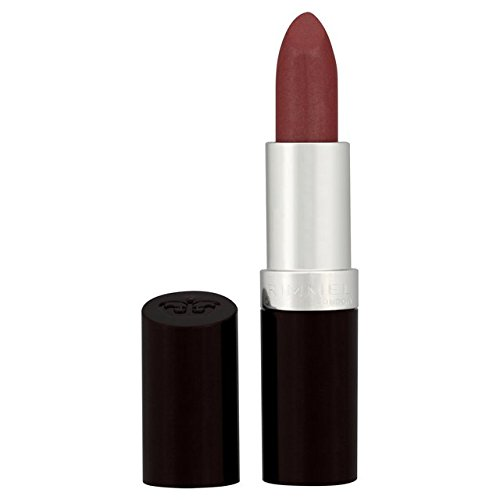 Rimmel Lasting Finish Lipstick - Heather Shimmer 4g