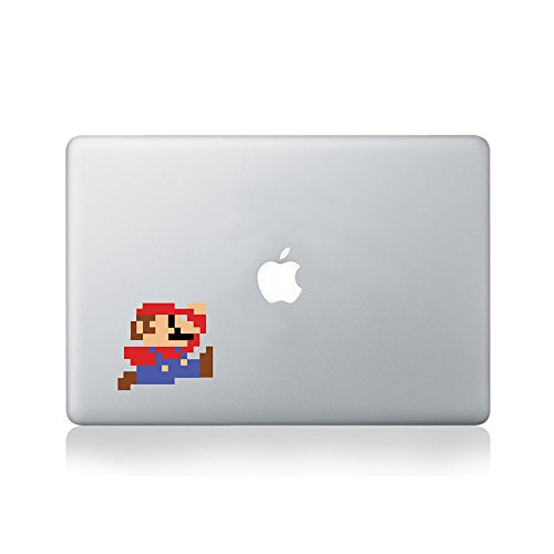 super-mario-8-bit-aufkleber-fur-macbook