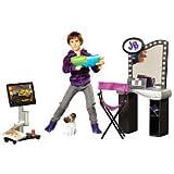 Justin Bieber Concert Tour Backstage Playset