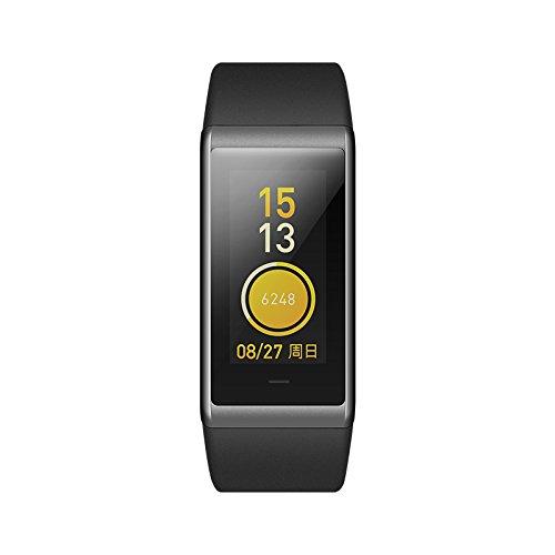 Xiaomi Huami Amazfit Cor Sport Frecuencia Cardíaca Smartband Smartwatch - Negro