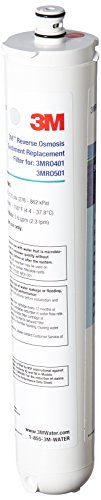 3M Aqua-pure 3MROP411 20A Sediment Water Filter Cartridge by 3M Aqua-pure Aqua-pure Water Filter Cartridge