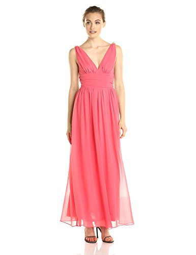 Ever Pretty Damen Empire Kleid Helles EP09016PK08