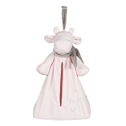 Noukies N1511.71 Poudre d'étoiles Pyjamabeutel, rosa