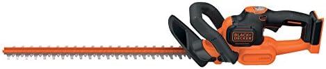 Black + Decker GTC3655PCLB-XJ Taille haies sans batterie 55 cm 36 V