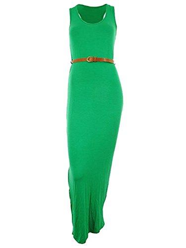 Gracious GirlDamen Kleid Jade