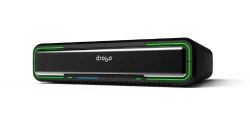 Drobo-Mini tragbares 4-Bay Storage gehäuse für 2.5' HDD...