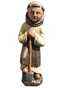Statue Saint Fiacre