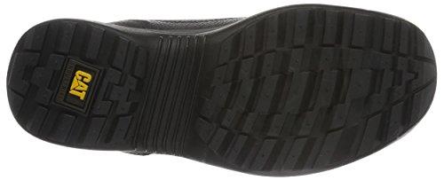Caterpillar Hydraulic St S3, Bottes De Sécurité Pour Hommes Noir (noir (noir))