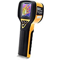 Perfect-Prime IR0175, Infrared (IR) Thermal Imager/Gun/Detector with IR Resolution 1024 Pixels & Temperature Range from -20~300°C, 6Hz Refresh Rate