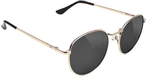 GlassY Herren Sonnenbrille Ridley Gold