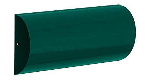 Max Knobloch Zeitungsfach Springfield moosgrün (RAL 6005)