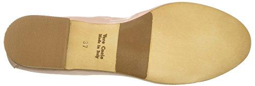 1960Travel 21551, Ballerines femme Rosa (Nude)