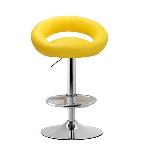Wood bench Atmosphärische Mode Bar Stuhl/Hocker, praktische Esszimmerstuhl, Bar Runde Hochstuhl,* 011 - Runde Hochstuhl