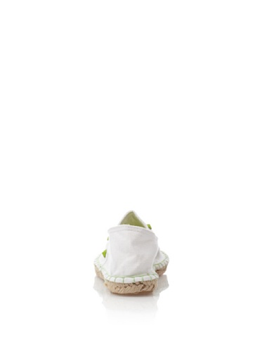 Springfield Scarpa Bianco