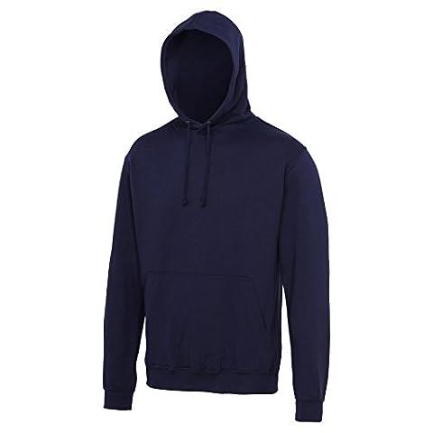 AWDis - Sweat-shirt à capuche - Moderne - Homme - - Medium