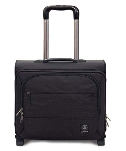 Trolley pilot Invicta Office Black