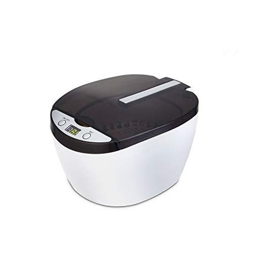 Ultraschall Reinigungsmaschine Haushalt Waschmaschine Kontaktlinse Reinigungsmaschine Uhr Schmuck ()