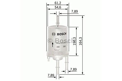 Bosch-F026403006-FILTRO-DEL-CARBURANTE