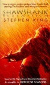 The Shawshank Redemption par Stephen King
