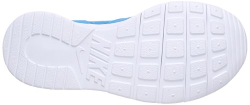 Nike Bambina Kaishi (Gs) scarpe da corsa Turchese (Blue Lagoon/Pink Pow/White)