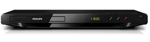 Philips DVD Player USB 2.0 Dvp3618/94