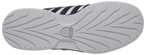 Rinzler Sp Bassi bianco swiss Blanc Blu Navy Homme Sneakers K Brillante HRw5Aqxn