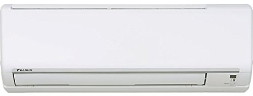 Daikin FTC35QRV16 Split AC (1 Ton, 3 Star Rating, White)