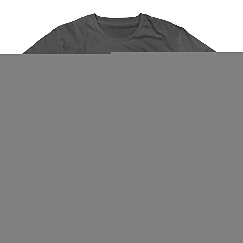 Hison Herren T-Shirt Gr. S, Deep Heather