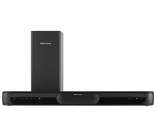 Orbitsound A60 Soundbar with Airsound (aptX Bluetooth)