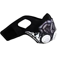 Elevation Training Mask 2,0 Insane funda cubierta intercambiable de Bain sólo, large