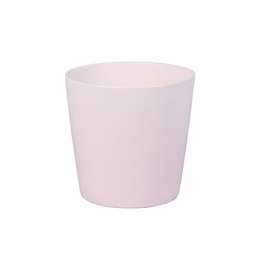 cometa-terracotta-plant-pot-with-matt-finish-pastel-pink-19x18cm
