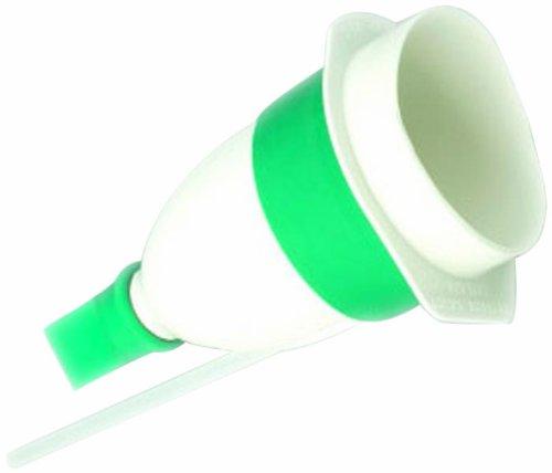 NRS Healthcare - Válvula para orinal