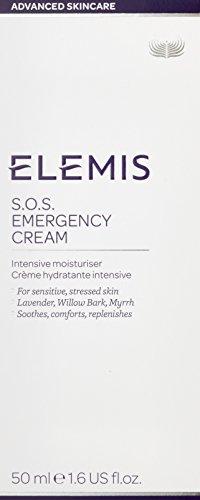 ELEMIS S.O.S Emergency Cream – Intensive Moisturiser 50ml