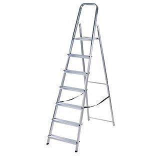 Abru Arrow Step Ladder 7 Tread by Abru