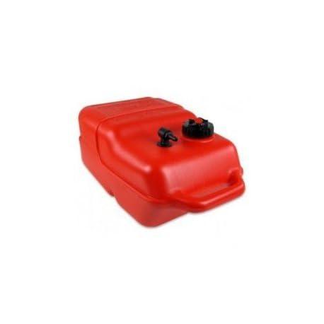 Deposito de Combustible HULK 22 Litros con medidor