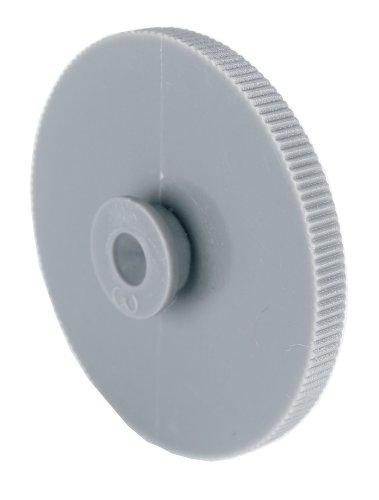 Rapesco ZSPBOARD Stanzplatten(geeignet für 2200,4400,2120 und 2160 Kraftlocher;4 Stück pro Verpackung)Grau