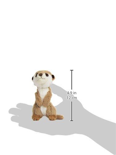 Image of NICI Meerkat Bean Bag Keyring