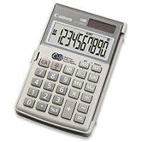 Canon 4422B002 Calcolatrice Tascabile Ecologica, Grigio - Confronta prezzi