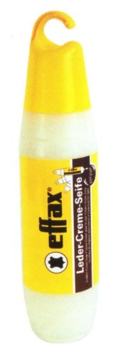 Effax Ledercremeseife 400 ml, E090344