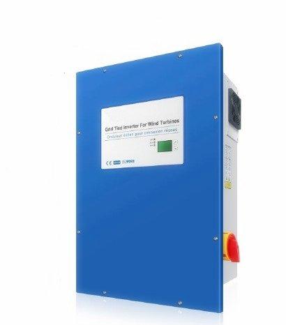 Tumo-Int 3000W Windkraftanlage Wechselrichter Für 220V Stromnetz