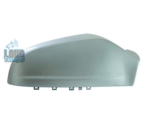 vauxhall-astra-mk5-54-09-wing-mirror-cover-in-star-silver-drivers-side