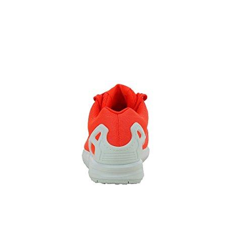 adidas Zx Flux Em, Sneakers Basses Mixte Adulte Orange