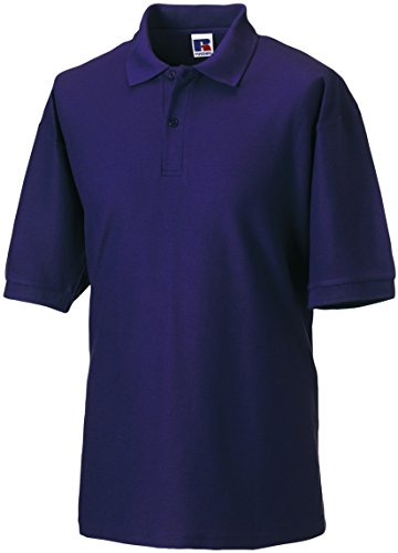 Russell Athletic - Chemise casual - Homme Violet
