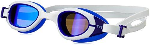 TYR Damen Special Ops 2.0Femme Polarisierte Racing/Performance Brillen, Damen, Special Ops 2.0 Femme Polarized, Purple/White/Purple, Nicht zutreffend - Ops Special