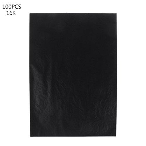 Chiic - Plantilla papel carbono escritorio, fotocopiadora