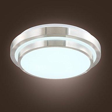 ZYT Creativo Moderno LED incasso Galvanotecnica Monte Luce di alluminio acrilico
