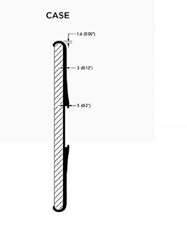 Quad Lock Case für iPhone 6 - 7
