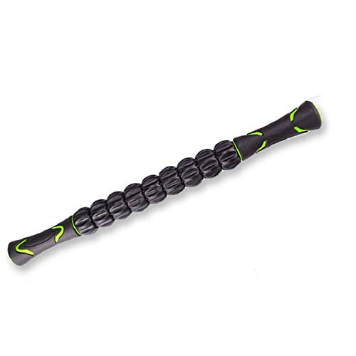 Muscle Roller Massage Stick corredores Yoga Deep Muscle